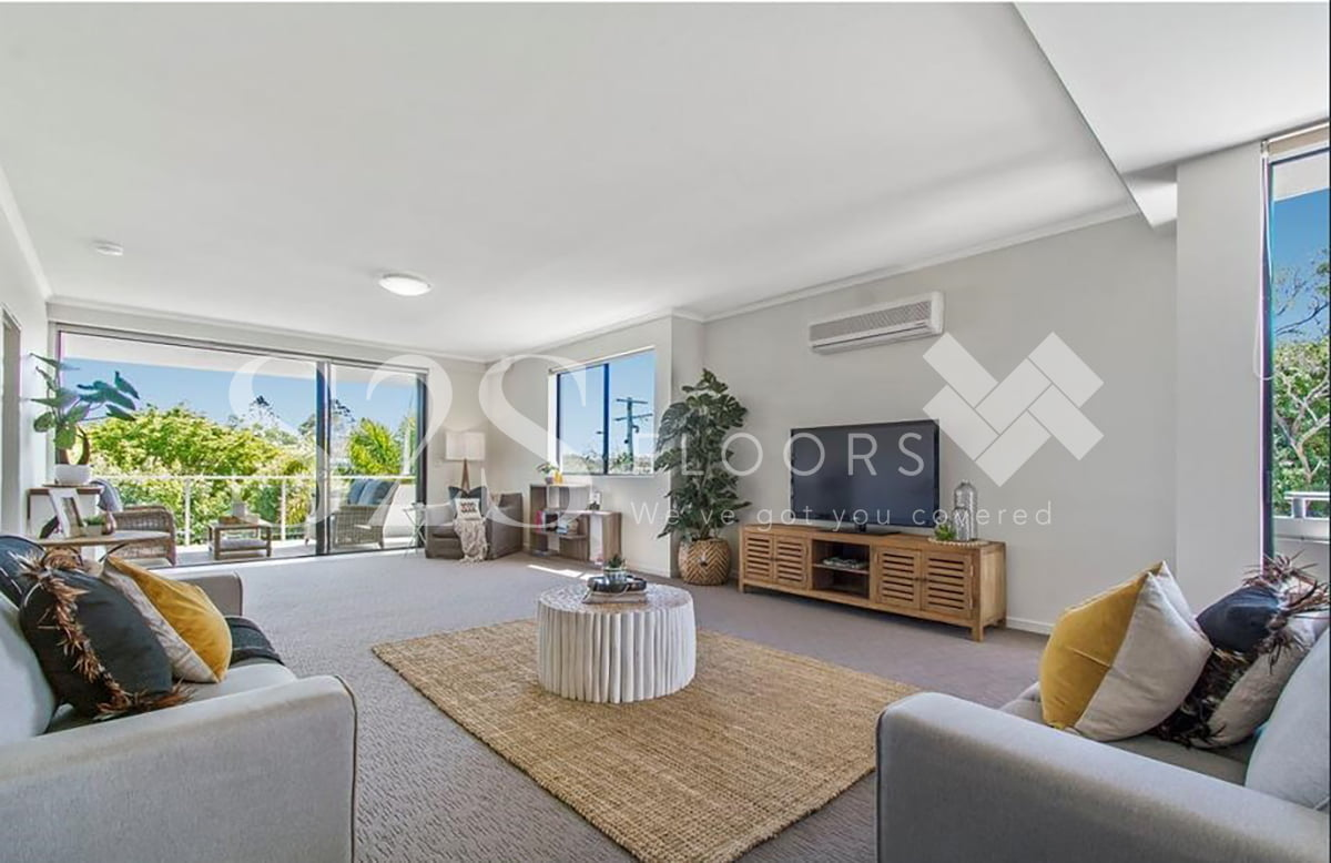 CARPET_RESIDENTIAL_MAROOCHYDORE_3 BEDROOM APARTMENT